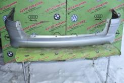 Бампер задний Opel Vectra B (99-03г) после рестайлинга универсал