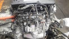 Двигатель LFA Honda Accord CR6