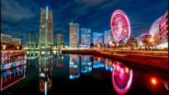 Япония. Токио. Экскурсионный тур. Знакомство с Японией, авиабилет включён. 11-18 марта