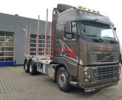 Volvo FH16. Продается сортиментовоз , лесовоз Volvo FH 16 750, 16 000куб. см., 6x4. Под заказ