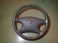 Руль Toyota Corolla Fielder