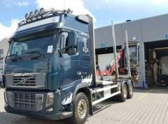 Volvo FH16. Продается сортиментовоз , лесовоз Volvo FH 16 700, 16 000куб. см., 6x4. Под заказ