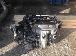 Двигатель K24Z3 для Honda Accord 8 CU, Acura TSX 2008-2012