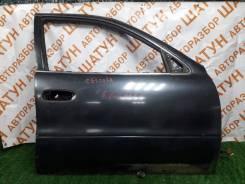 Дверь правая передняя Toyota Sprinter AE100 CE100