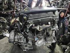 Двигатель 1nzfe 3поколение подходит на все Toyota 37000км