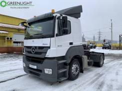 Mercedes-Benz Axor. Сeдельный тягач 1836LS, 11 967куб. см., 25 000кг., 4x2