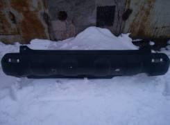 Бампер задний honda CR-V 3