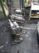 Двигатель в разбор полностью 3S-GTE Калдина ST215W
