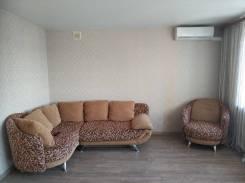 4-комнатная, улица Лермонтова 31. Центральный, частное лицо, 100,0кв.м. Комната