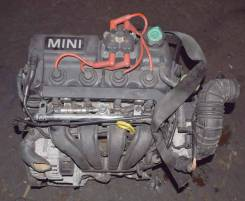 Двигатель MINI Cooper W10B16AB 1.6 литра MINI Cooper R53 R50
