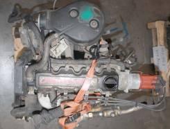 Двигатель OPEL C14NZ 1.4 литра на Astra F Kadett