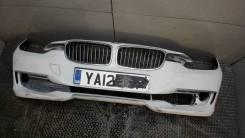 Бампер передний BMW 3 F30 2012-2015