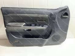 Обшивка двери передней левой Great Wall Hover H5 2011> [6102100K80]