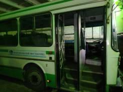 ЛиАЗ 5256. Автобус ЛИАЗ 5256, 44 места