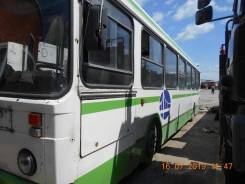 Лиаз. Автобус ЛИАЗ 52563-01