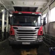 Scania P420CB. Организация продает самосвал скания, 12 000куб. см., 32 000кг., 8x4