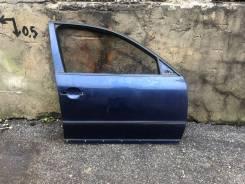 Дверь передняя правая Skoda Superb 1, VW Passat B5