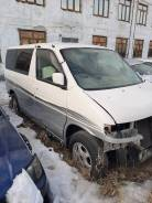 Дверь боковая передняя Mazda Bongo Friendee SG5W в Дальнегорске