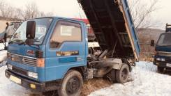 Услуги самосвала 3000 кг/3 куб. метра