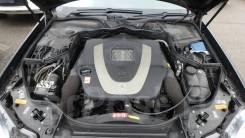 Двигатель Mercedes Е500. 113.967 (Комплект для СВАП). M113 SWAP