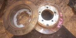Диск тормозной. Mitsubishi Diamante, F36A, F31A, F31AK, F34A 6A13, 6G72, 6G73
