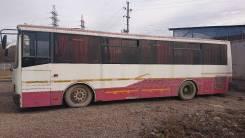 ЛАЗ. Автобус 4207 43 места, 43 места