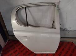 Дверь задняя правая Toyota Vitz/Platz