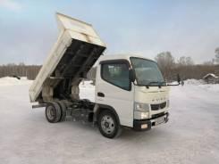 Mitsubishi Fuso Canter. Продам 2012, 3 000куб. см., 3 000кг., 4x2