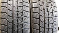 Dunlop Winter Maxx WM02, 215/55R16