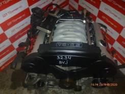 Двигатель AUDI BVJ | Установка | Гарантия до 100 дней