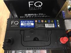 FQ Fujito Quality. 55А.ч., Обратная (левое), производство Япония