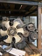 Двигатель Mitsubishi 4A30