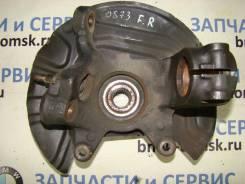 Ступица передняя с подш. bmw e83 2004 2, [31203450600], левая