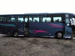 Yutong ZK6118HA. Автобус Yutong ZК6118НА Ютонг, 2004г., Псков, 48 мест