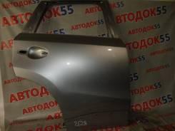 Дверь задняя правая Mazda CX-5 (KE)