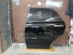Дверь боковая задняя Lexus RX 300/330/350 Toyota Harrier