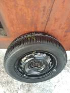 1 новое колесо Brigestone B250 185/65/15 4*114.3 ниссан
