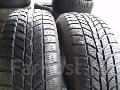 Hankook Winter i*cept RS W442. зимние, без шипов, б/у, износ 20 %
