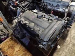 Контрактный двигатель на Volvo Вольво Любые Проверки! mos