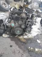 Двигатель 1JZ-GE VVT-i в разбор