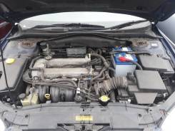 Двигатель Mazda 6 GG 2003, 2 л, бензин (LF17/18)