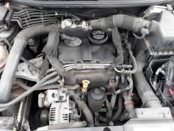 Двигатель Seat Ibiza 2003, 1.4 л, дизель (AMF)