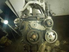 Двигатель Mini Cooper, 2001, 1.6 л, бензин (W10 B16A)