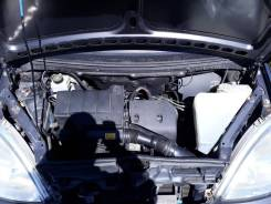 Двигатель Mercedes W168 (A Class) 2001, 1.9 л, бензин (166.990 )
