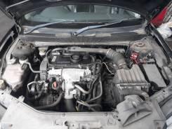 Двигатель Chrysler Sebring (JS) 2008, 2 л, дизель (BYL)