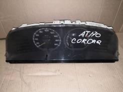 Щиток приборов, Toyota Corona, AT170, №: 83010-2B860