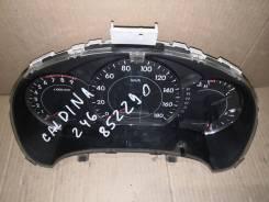 Щиток приборов, Toyota Caldina, AZT246, 1AZ-FSE, №: 83800-21281