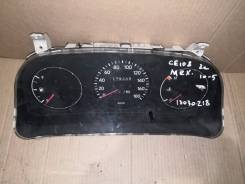 Щиток приборов, Toyota Corolla, CE108, M/T