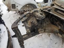 Лонжерон передний правый для Zotye T600