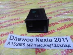 Пепельница Daewoo Nexia Daewoo Nexia 2000-2012